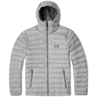 Patagonia Down Sweater Hoody Feather Grey