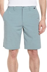 Travis Mathew Tulum Stretch Shorts Canton