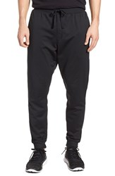 Men's Under Armour 'Sportstyle' Loose Fit Training Jogger Pants Black