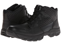 Bates Footwear Code 6 4 Blacl Men's Work Boots Black
