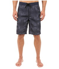 Tavik Estate Boardshorts Atlantic Blue Men's Swimwear