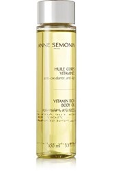 Anne Semonin Vitamin Rich Body Oil Colorless