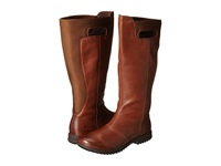 Bogs Alexandria Tall Wide Calf Boot Tobacco Women's Boots Brown