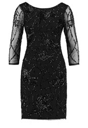 Anna Field Cocktail Dress Party Dress Black