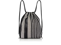 Proenza Schouler Women's Drawstring Backpack White