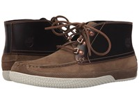 Timberland Camp 73 Chukka Taupe Suede Men's Lace Up Boots