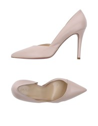 Couture Pumps Light Pink