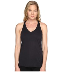 New Balance Free Flow Tank Top Black Women's Sleeveless