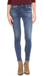 Ag Jeans Midi Ankle Jeans 10 Years Haven