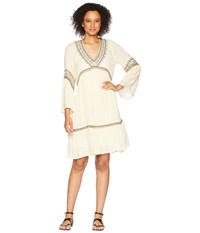 Double D Ranchwear Gimme All Your Lovin' Dress String Neutral