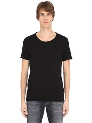 Calvin Klein Jeans Essential Cotton Jersey T Shirt