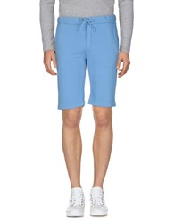 Crossley Bermudas Sky Blue