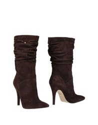 Guess By Marciano Boots Cocoa