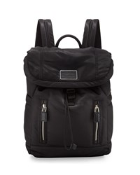 Palma Nylon Backpack Black Marc By Marc Jacobs