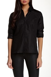 Hugo Boss Baola Blouse Black