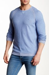 Tommy Bahama Barbados Crew Neck Sweater Blue