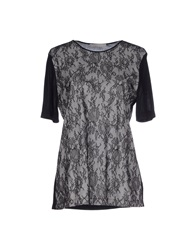 Jason Wu T Shirts Grey