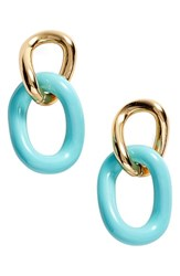 Women's Kate Spade New York 'Chain Of Events' Link Earrings