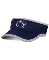 Top Of The World Penn State Nittany Lions Baked Visor Navy