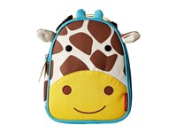 Skip Hop Zoo Lunchies Insulated Lunch Bag Giraffe Handbags Multi