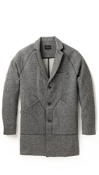 Wings Horns Chesterfield Jacket