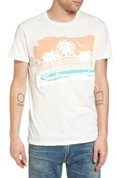 Sol Angeles Men's Lakeview Graphic T Shirt