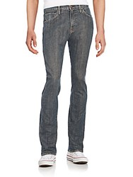 Agave Denim Rocker Class Jeans 9 Year Flex