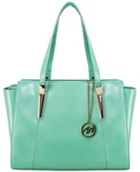 Mcklein Aldora Business Tote Mint