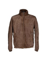 Luigi Borrelli Napoli Coats And Jackets Jackets Men