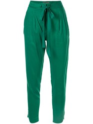 Manning Cartell The Botanist Cropped Trousers 60