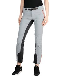 The North Face Trousers Casual Trousers Women Grey