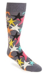 Happy Socks Men's Stars