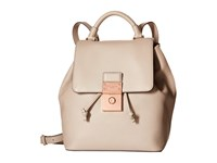 Ted Baker Nahra Light Grey Backpack Bags Gray