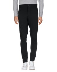 Nicolas And Mark Casual Pants Black