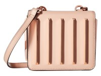 Kendall Kylie Baxter Crossbody Rose Cloud Cross Body Handbags Pink