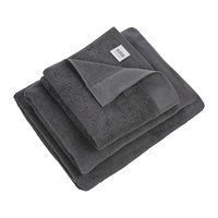 Scion Mr Fox Towel Graphite Grey