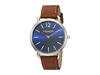 Coach Delancey Slim 14602345 Brown Watches