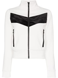 Fusalp Venus Zipped Track Jacket 60