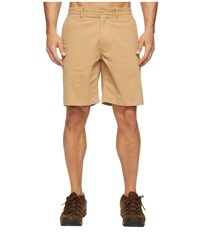 United By Blue Holston Shorts Tan Men's Shorts