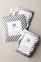 Anthropologie Honest Hazel Eye Gels White