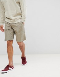 Only And Sons Chino Shorts Fallen Rock Grey