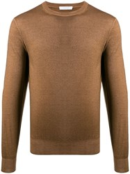 Cruciani Crew Neck Jumper 60