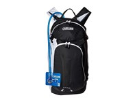 Camelbak M.U.L.E. 100 Oz Charcoal White Backpack Bags Black
