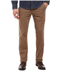 Ag Adriano Goldschmied Lux Khaki In Baked Clay Baked Clay Men's Jeans Mahogany