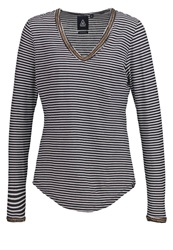 Gaastra Eleonora Long Sleeved Top Dark Navy Blue