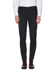 Jack And Jones Jack And Jones Premium Trousers Casual Trousers Men Dark Blue