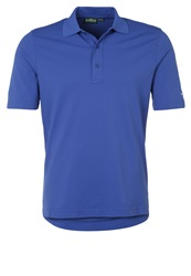 Chervo Ardarenew Polo Shirt Royalblau Blue