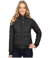 Outdoor Research Placid Down Jacket Black Women's Coat