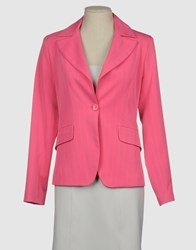 Clips Suits And Jackets Blazers Women Azure