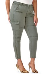 Addition Elle Love And Legend Plus Size Women's Cargo Pants